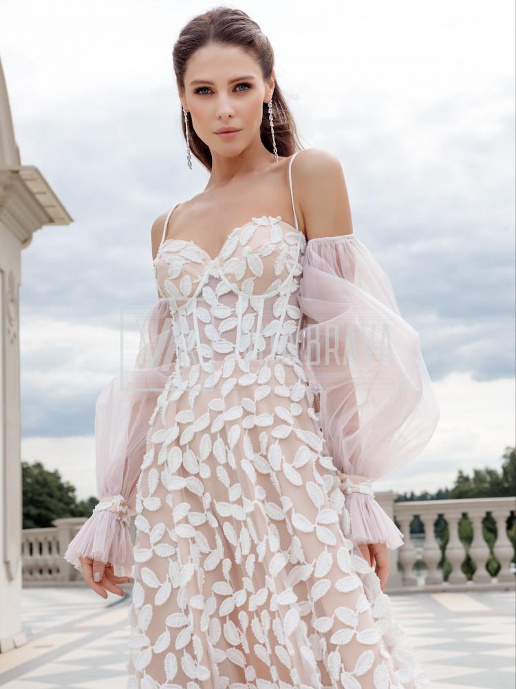 Свадебное платье Malia2554 #2