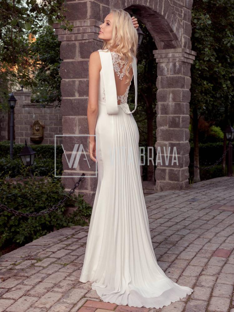 Свадебное платье T-52622 #6