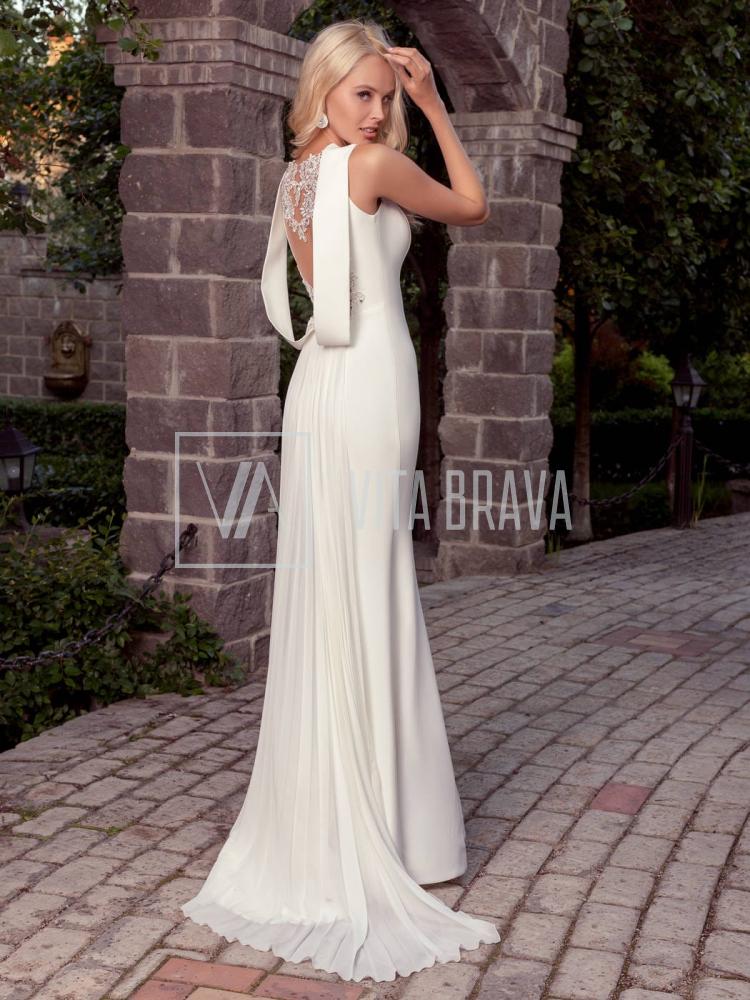 Свадебное платье T-52622 #2