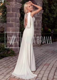 Вечернее платье T-52622