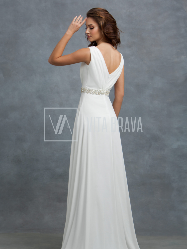 Свадебное платье Vittoria4517 #2