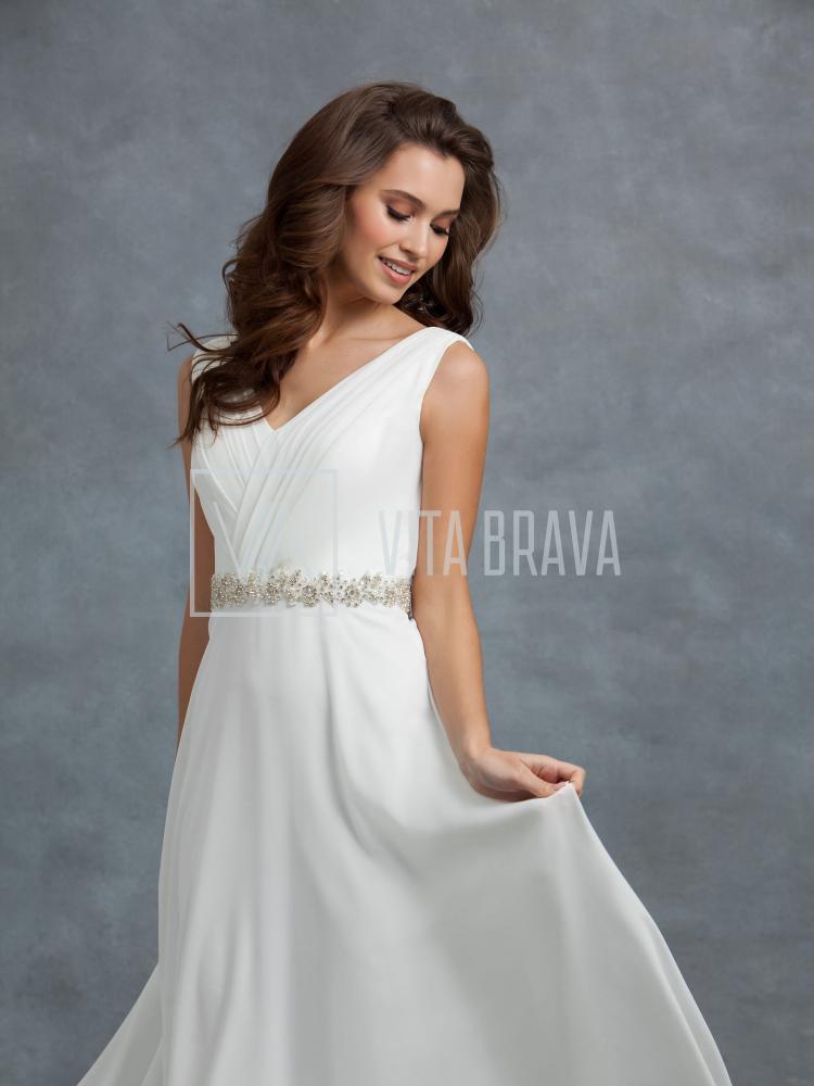 Свадебное платье Vittoria4517 #1