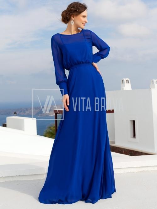 Вечернее платье Vita105B  #3