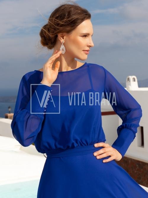 Вечернее платье Vita105B  #2