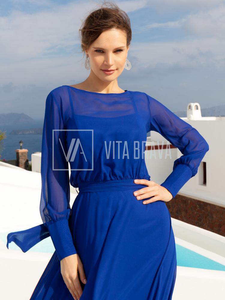 Вечернее платье Vita105B  #4