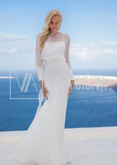 Вечернее платье Vita105a