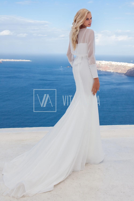 Свадебное платье Vita105a #3