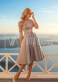 Вечернее платье Vita106a