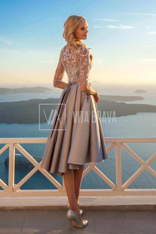 Свадебное платье Vita106a #4