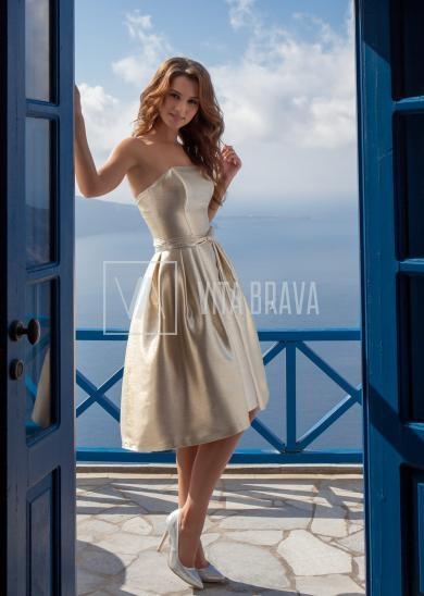 Вечернее платье Vita112a