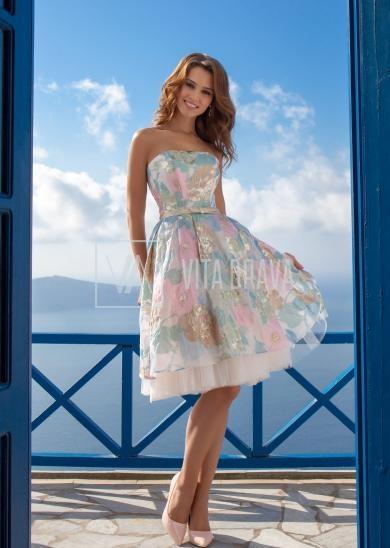 Вечернее платье Vita113a