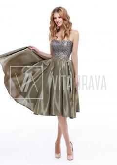 Вечернее платье Vita117