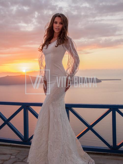 Свадебное платье Vita123 #3