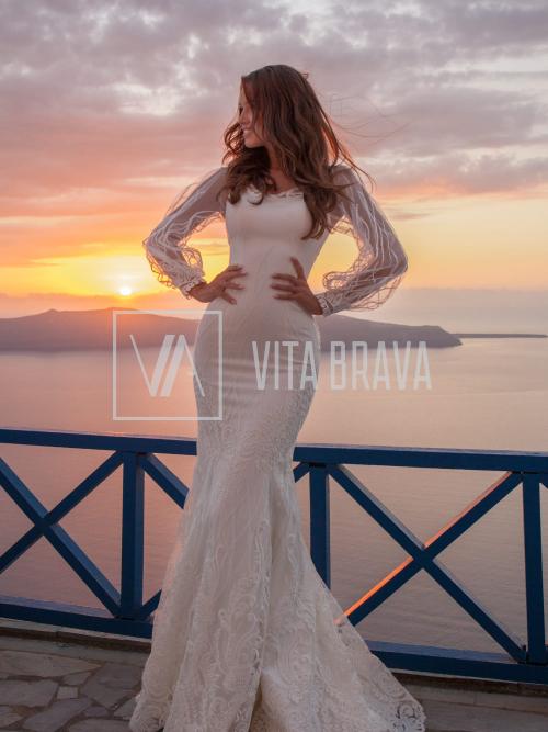 Свадебное платье Vita123 #1