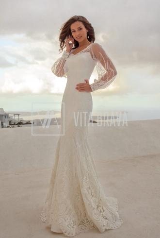 Вечернее платье Vita123