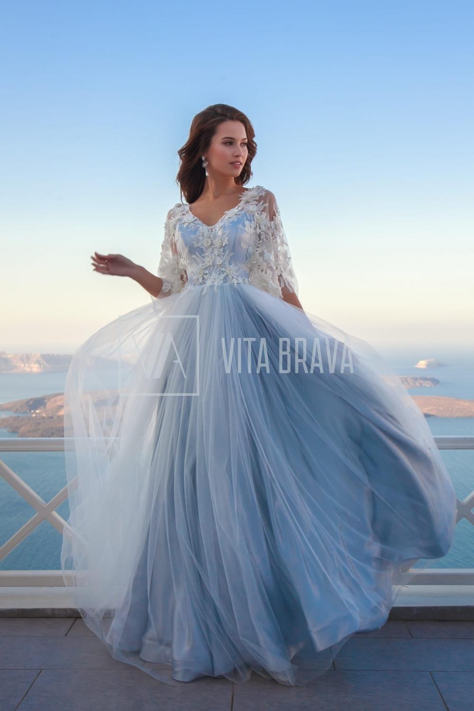 Свадебное платье Vita124 #5