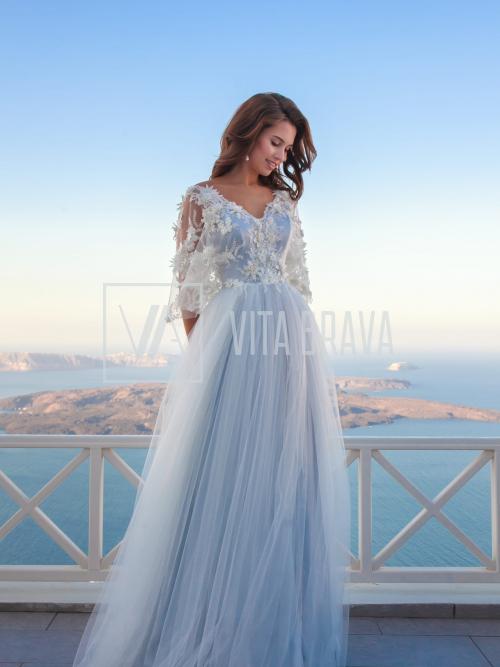 Свадебное платье Vita124 #4