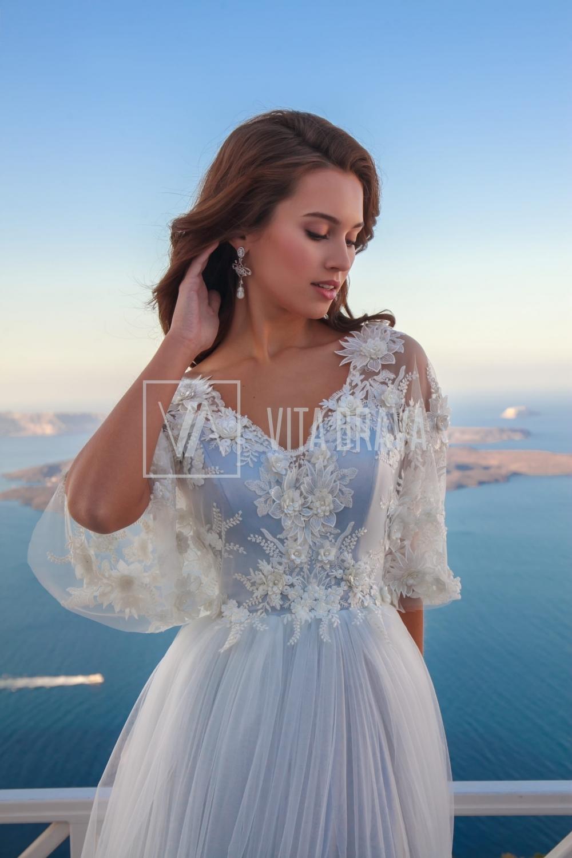 Свадебное платье Vita124 #1
