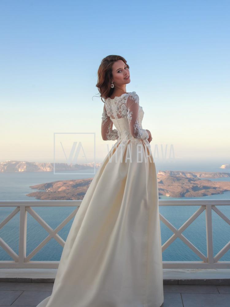 Свадебное платье Vita125 #2