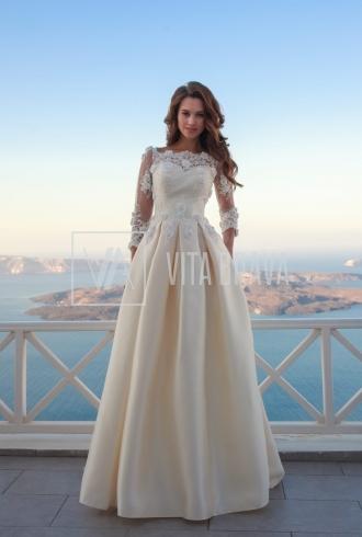 Свадебное платье Vita125