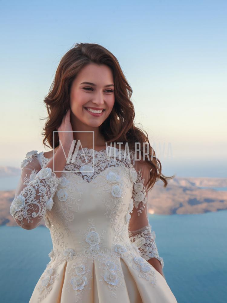 Свадебное платье Vita125 #4