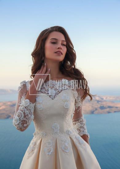Вечернее платье Vita125