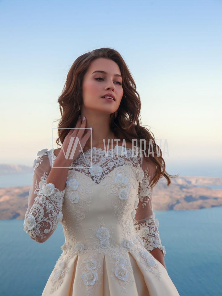Свадебное платье Vita125 #1