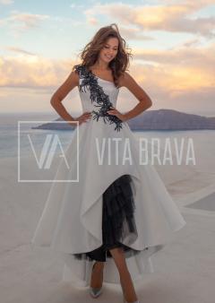 Вечернее платье Vita127