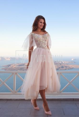 Вечернее платье Vita128