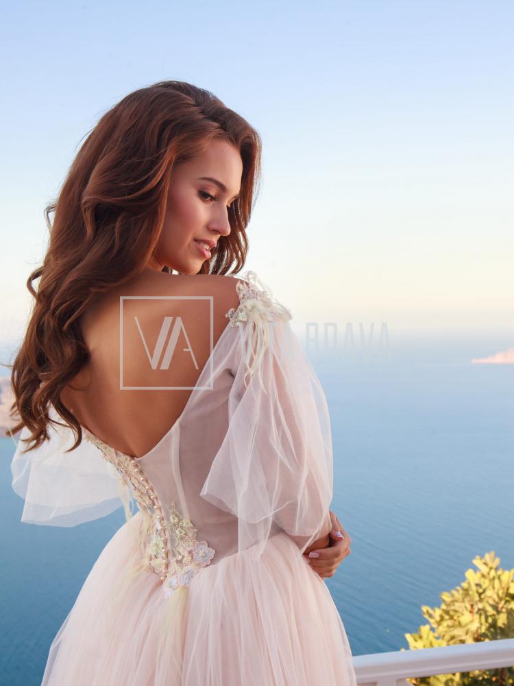 Свадебное платье Vita128 #5