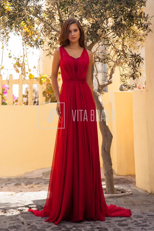 Вечернее платье Vita132 #3
