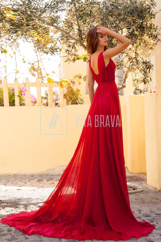 Вечернее платье Vita132 #2