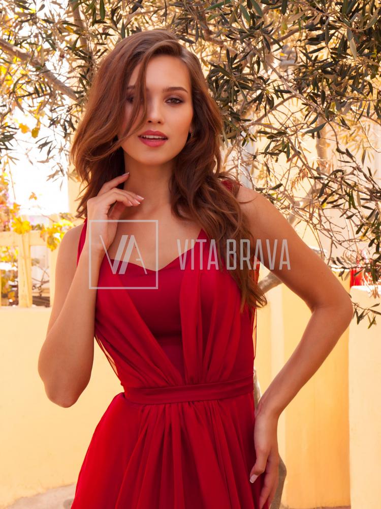 Вечернее платье Vita132 #1