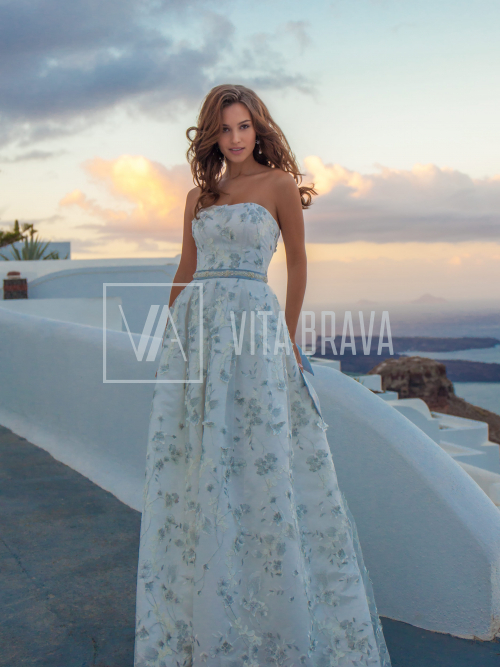 Свадебное платье Vita133 #1