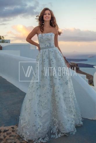 Свадебное платье Vita133