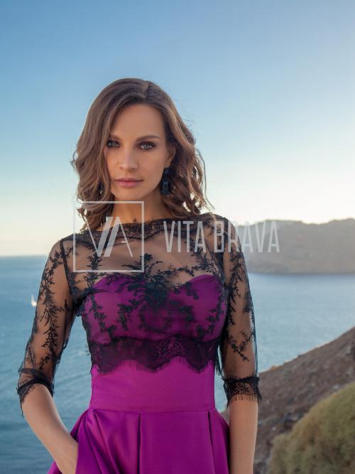 Вечернее платье Vita135 #3