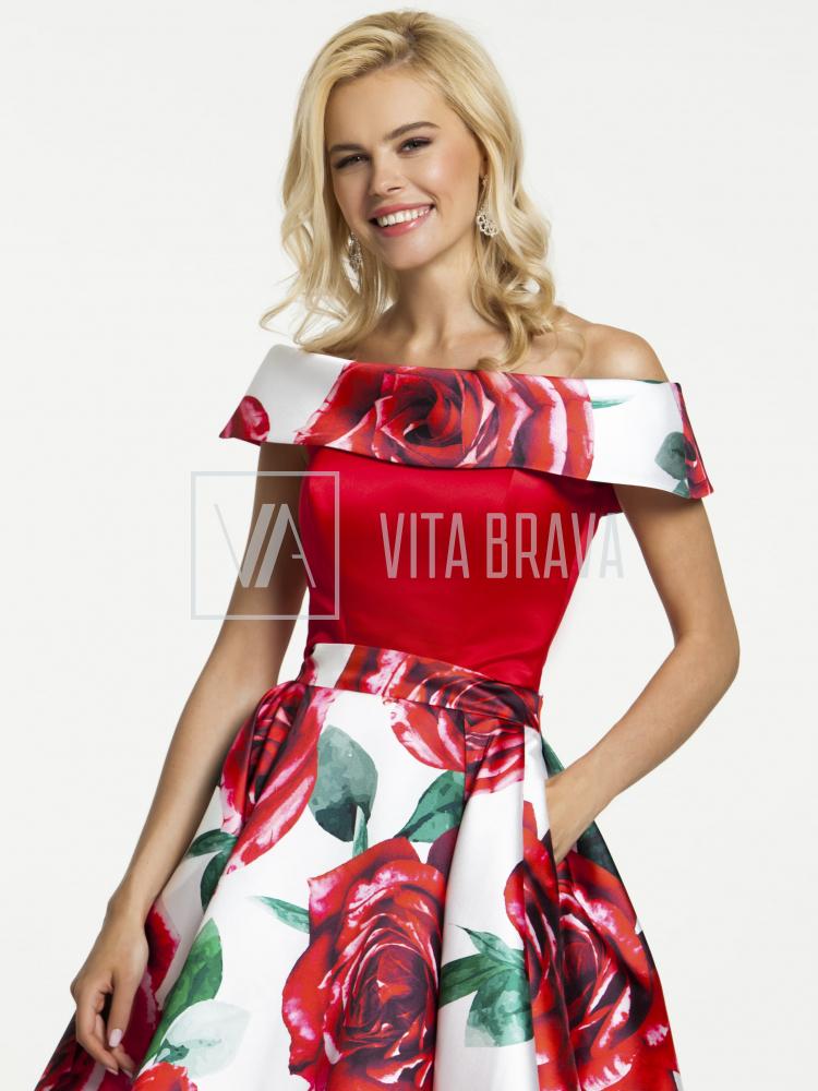 Вечернее платье Vita148 #2
