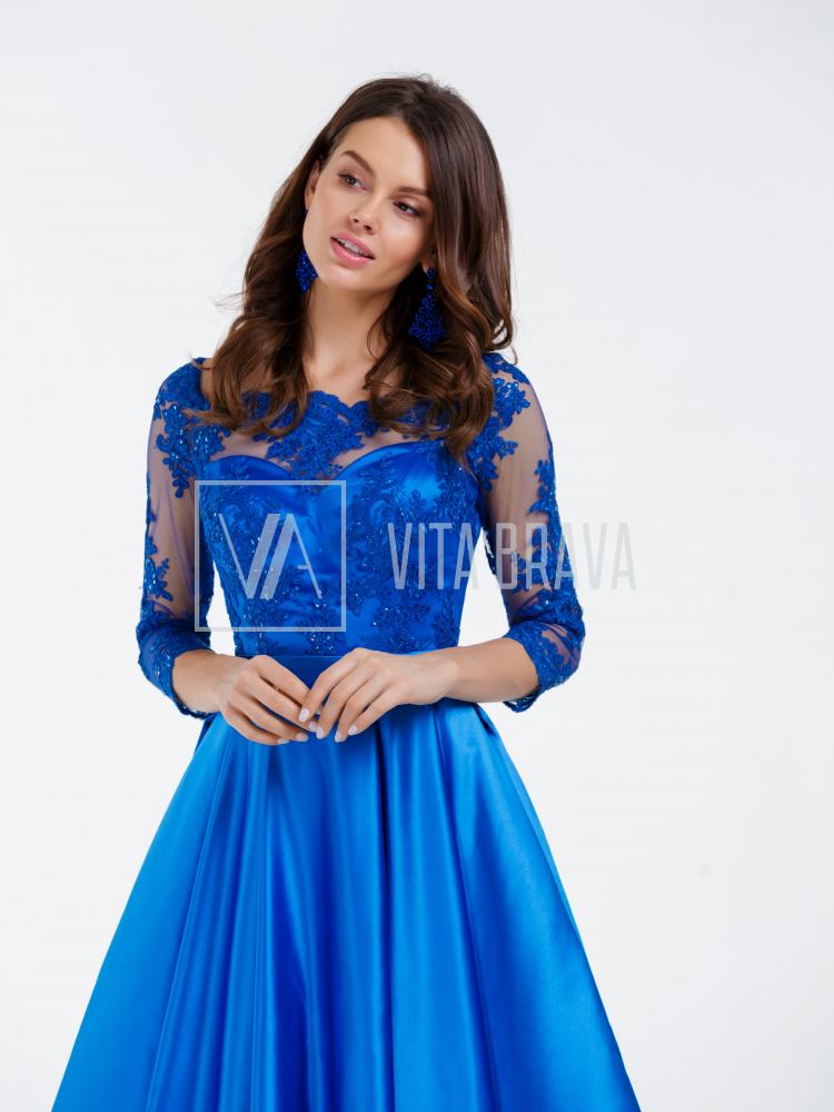 Вечернее платье Vita157a #4