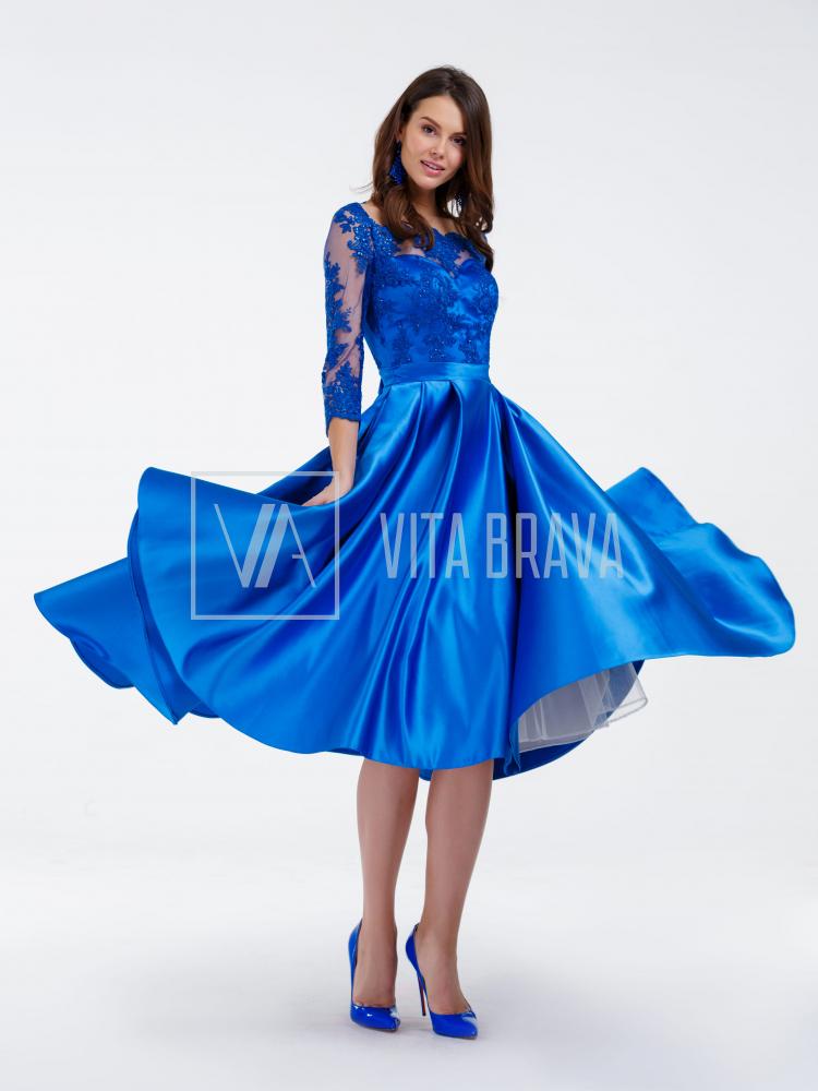 Вечернее платье Vita157a #2