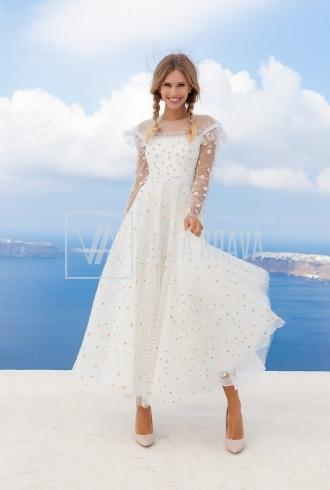 Вечернее платье Vita166