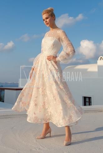 Вечернее платье Vita167