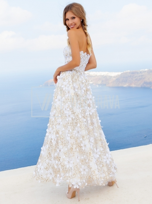 Свадебное платье Vita168 #5