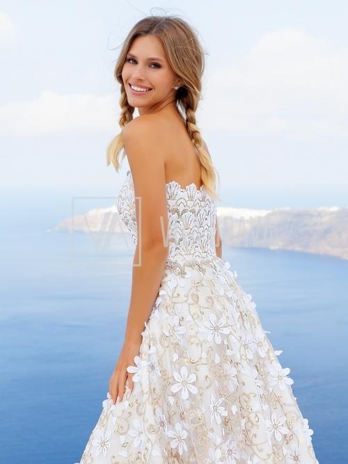 Свадебное платье Vita168 #4