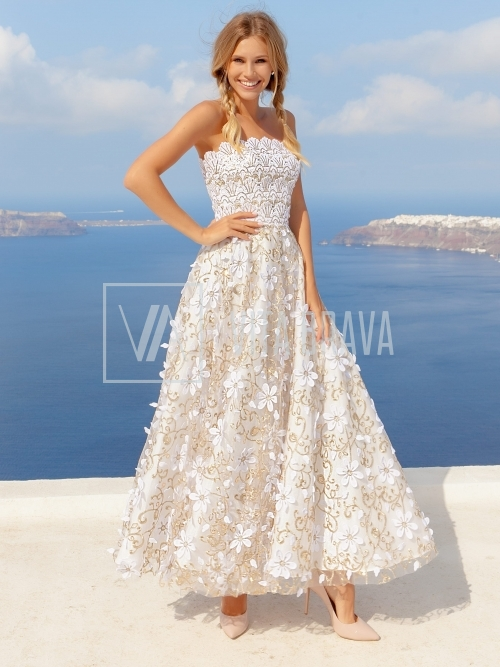 Свадебное платье Vita168 #2