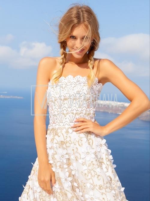 Свадебное платье Vita168 #1