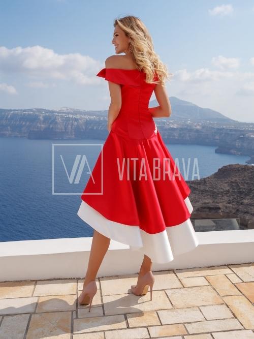 Вечернее платье Vita170 #1