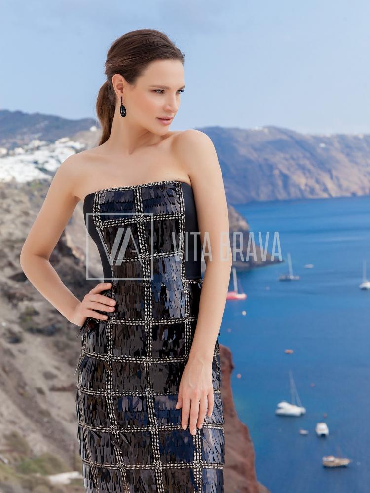 Вечернее платье Vita173A #2