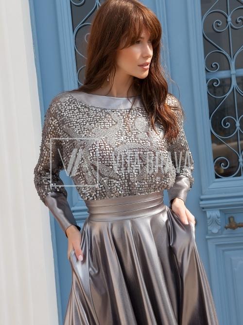 Вечернее платье Vita176 #2