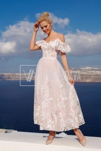 Вечернее платье Vita179