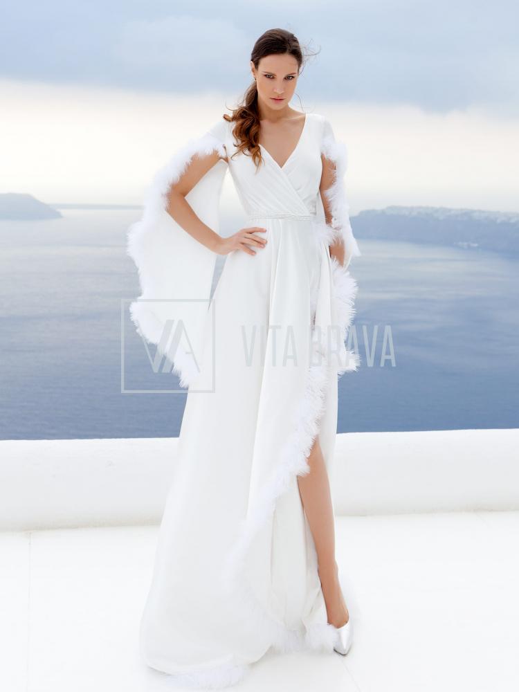Свадебное платье Vita181A  #4